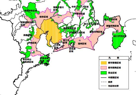 広大地評価を行う際の三大都市圏とはどの地域のことか?