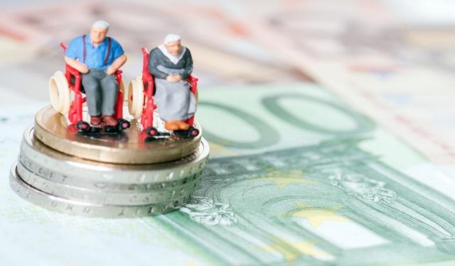 未支給年金を遺族が受け取った場合には相続税は非課税