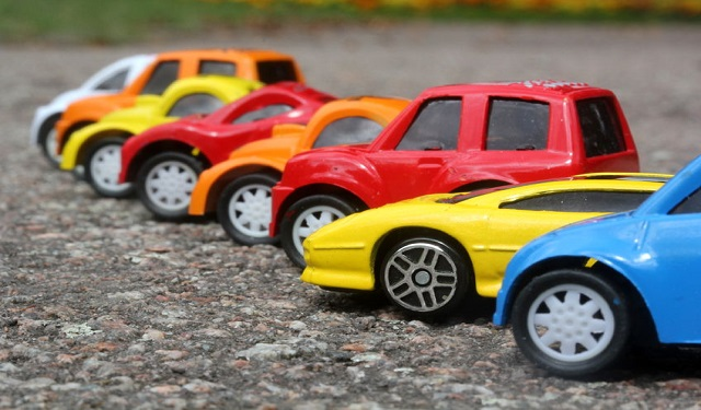 被相続人が所有していた「自動車」の相続税評価