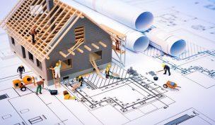 建築中の家屋(建物)に関する相続税評価の具体的計算方法