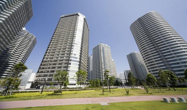 公開空地のある宅地の相続税評価方法