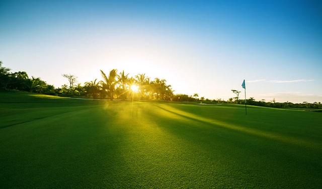 ゴルフ場用地となっている土地の相続税評価