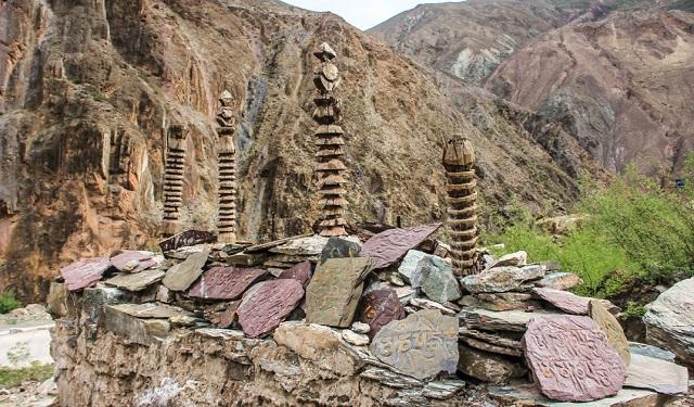 埋蔵物文化財包蔵地に該当する場合の相続税評価方法