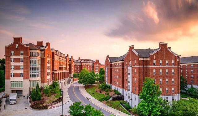 社宅の相続税評価は貸家建付地ではなく自用地評価になる