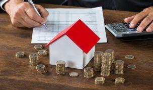 前受家賃は相続税の債務控除の対象とはならない
