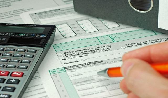 遺産が未分割の場合の相続人の確定申告は法定相続分に応じて