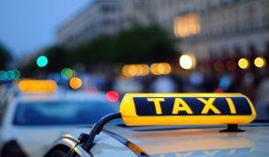 相続税の控除対象となる葬式費用にタクシー代は含まれる