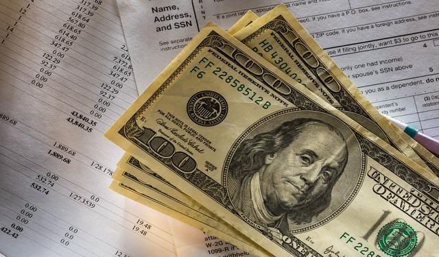 """相続税申告で""""住民税""""等の被相続人に関わる税金は債務控除可能"""