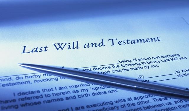 遺言無効の訴えがされている場合の相続税申告方法
