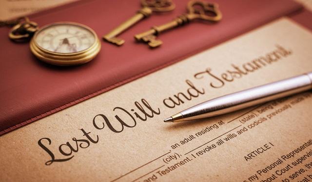 遺言執行費用は相続財産から債務控除できない