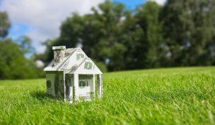 宅地比準方式での相続税評価方法