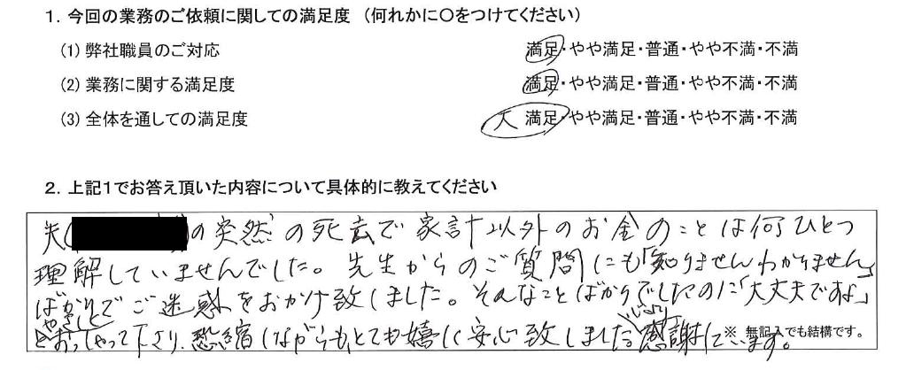 千葉 70代・女性(No.449)