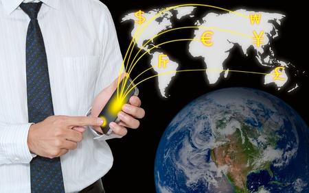 相続税の調査~海外資産の申告漏れ、国外送金調書等がきっかけに~
