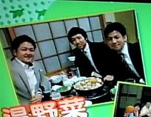 【TV】NHKに出演させて頂きました。