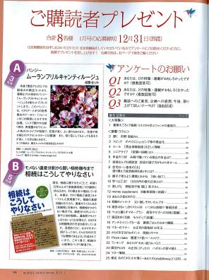 【雑誌】『月刊ニッキンマネー』に掲載されました
