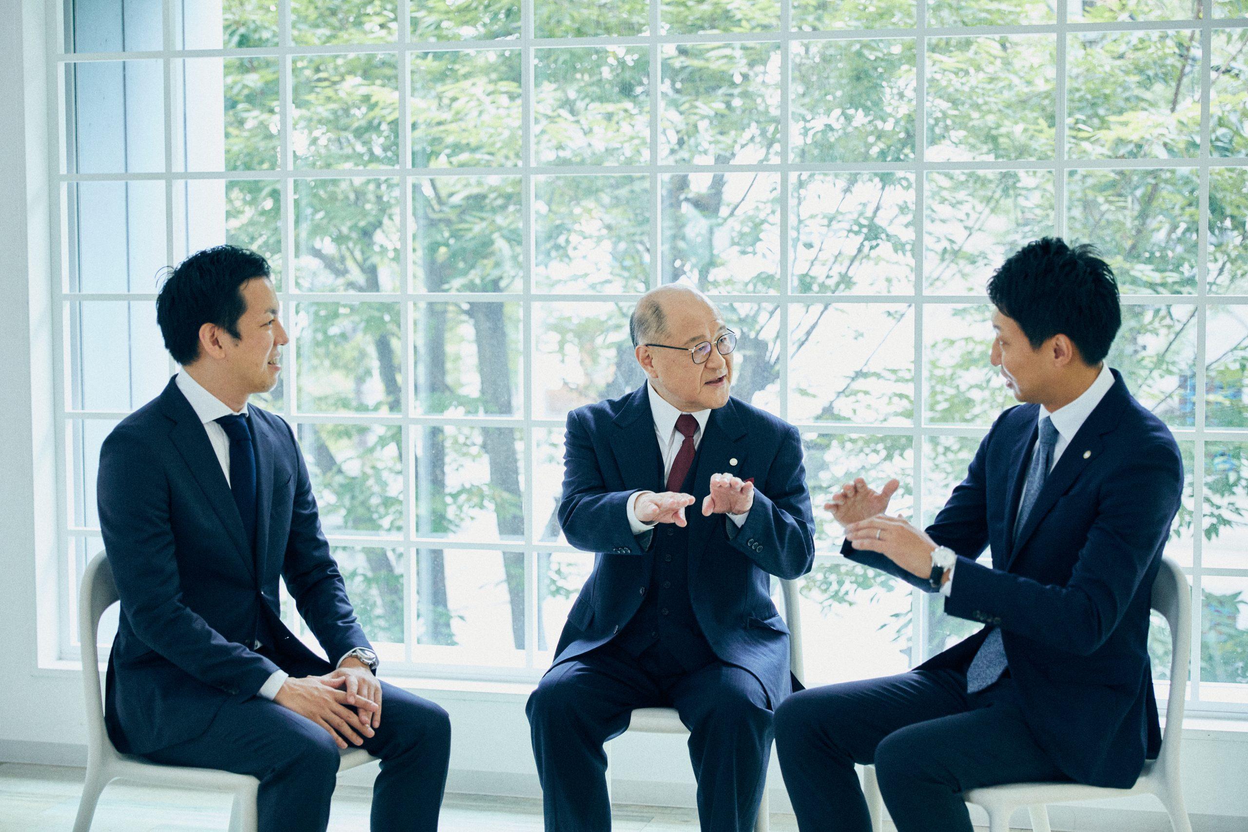 【お知らせ】チェスター広報宣伝部長に角野卓造さんが就任