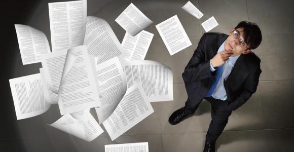 相続税申告で提出しなければいけない15の書類