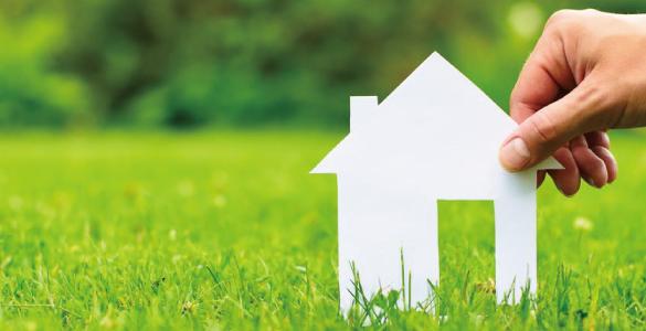 意外と安い建物の評価額。固定資産税評価で減少、貸家はさらに3割減。