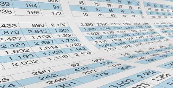 相続税申告の課税割合(都道府県別)