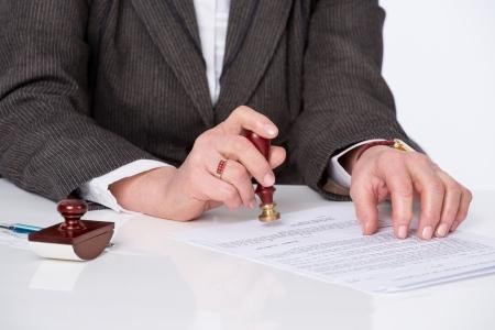 相続税の税務代理権限証書の書き方と様式を解説!