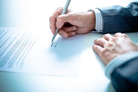 相続税申告書に書面添付をするメリット