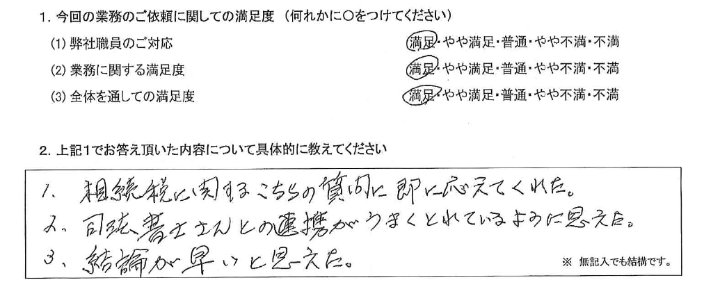 愛知 70代・男性(No.638)