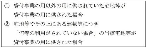 "小規模宅地等の特例(貸付事業用宅地等)の""3年縛り""経過措置が終了"