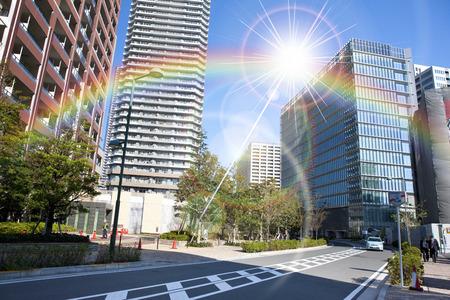 【平成29年税制改正】タワーマンションの固定資産税額を階層で補正