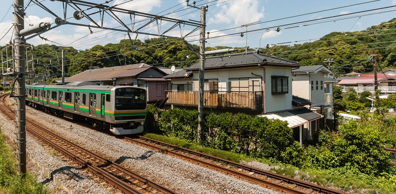 【審判所裁決】鉄道騒音により宅地の10%の減額評価が認められた事例
