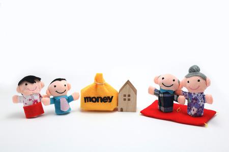 贈与税の認定について