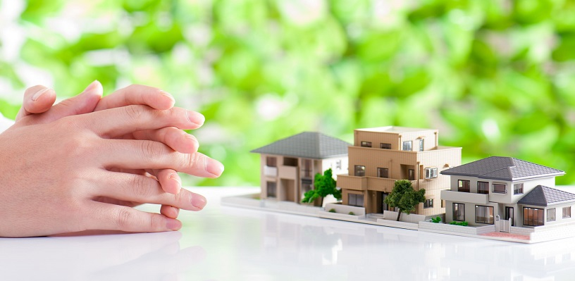 配偶者居住権の評価方法~賃貸併用住宅等に設定の場合の評価方法~