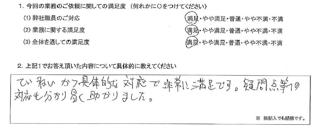 東京 50代・男性(No.568)