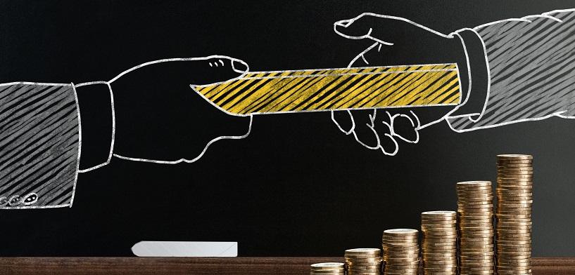 令和元年度税制改正~個人版事業承継税制