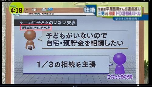 【TV】中京テレビ「キャッチ!」(2018.9.25放送)に取材協力させて頂きました。