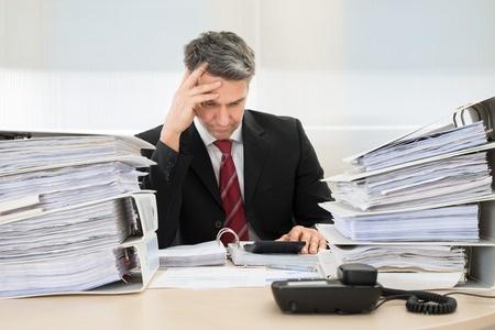 相続税の書面添付制度を使うと税理士の責任が重くなる