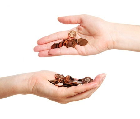 暦年贈与サポートサービスを利用した時の相続税法24条の該当性