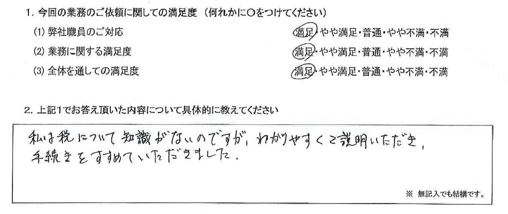 奈良 60代・男性(No.591)