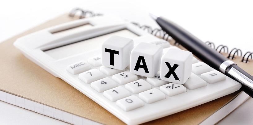 課税の助成金と非課税の助成金