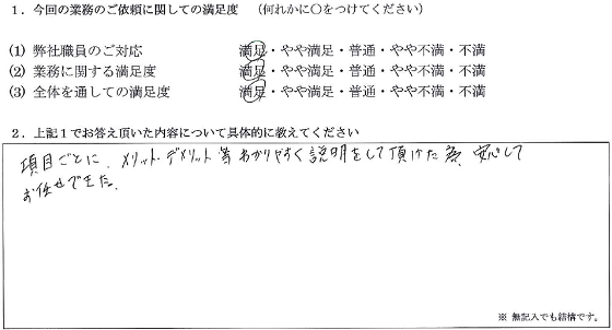 鹿児島 20代・男性(No.100)