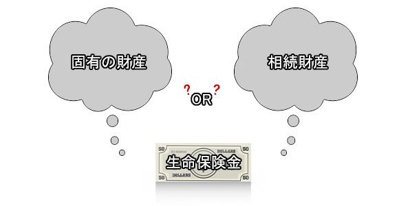 生命保険金は遺産分割協議の対象となるか