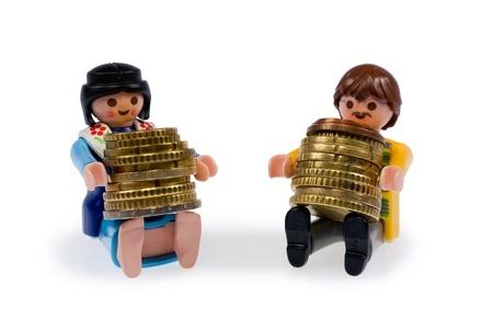 専業主婦である妻名義の預金(名義預金)の計算方法