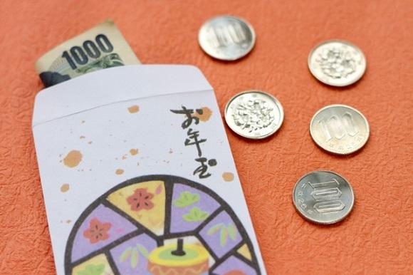 「かわいい孫のためにお年玉を100万円」贈与税は大丈夫か?