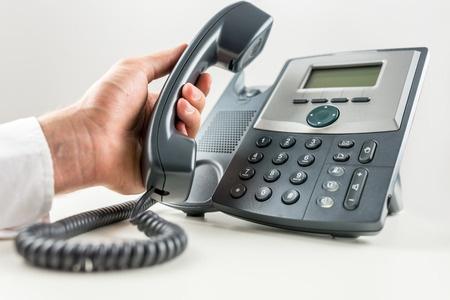 国税庁(税務署)への相続税の電話相談の方法
