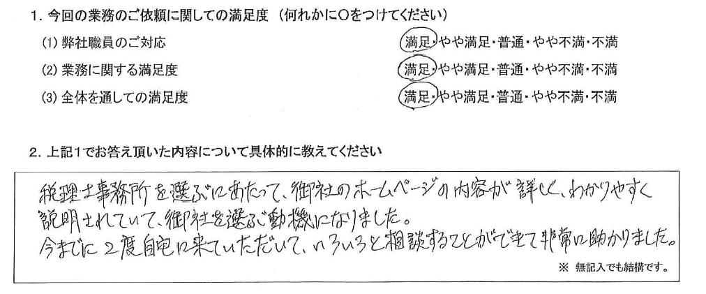 千葉 50代・男性(No.608)