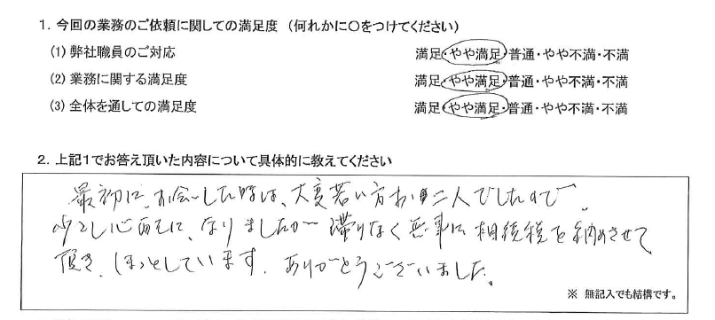 奈良 70代・男性(No.388)