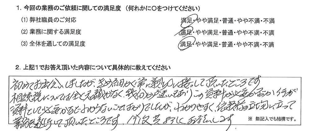 奈良 50代・男性(No.646)
