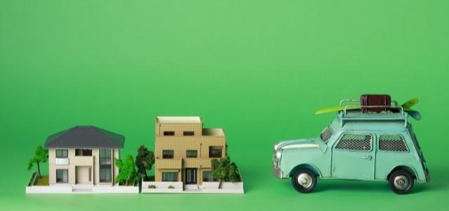 貸地・貸家建付地・貸駐車場の相続税評価を一挙解説!