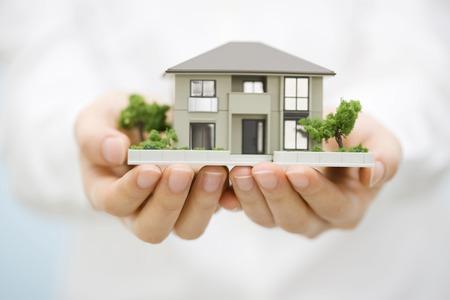 持ち家がある場合に特定居住用宅地等の小規模宅地等の特例を適用する場合の注意点