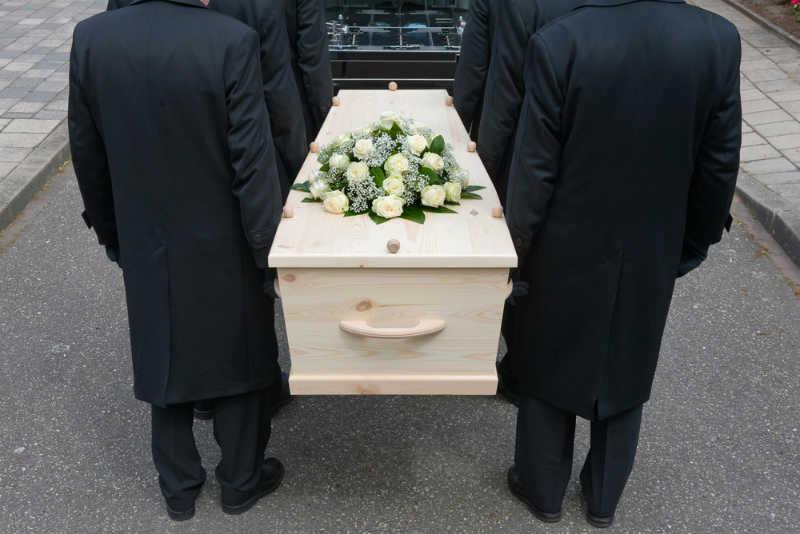 死亡届の記載事項証明書(死亡届の写し)の請求方法について