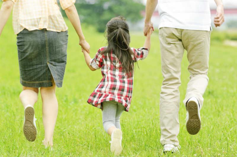 結婚していない男女の間の子供(非嫡出子)も、相続ができるのか?